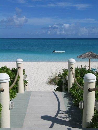 Top Turks and Caicos Islands Destinations