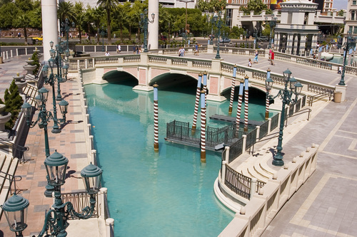 Venetian Las Vegas Pool Pictures