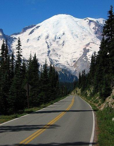 Mount Rainier National Park Hotels Ashford Wa Auto