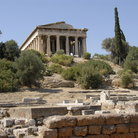 Picture - Acropolis in Athens.