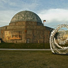 Picture - Adler Planetarium, Chicago.