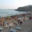 Picture - Beach in Albufeira.