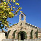 Picture - A small church in Alcudia.