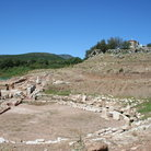 Picture - Archeological site of Messini.