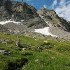 Picture - Indian Peaks Wilderness, Arapaho National Forest.