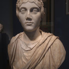 Picture - Roman sculpture, Chicago Art Institute.