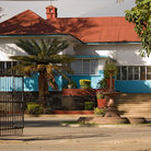 Picture - House in Arusha.