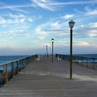 Picture - Pier at Asbury Park.