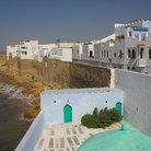 Picture - Watefront at Asilah.