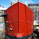 Picture - The Maritime Museum lightship Chesapeake in Baltimore.