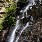 Picture - Falls at Barrington Tops National Park.