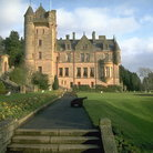 Picture - Belfast Castle.