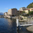 Picture - Bellagio on Lake Como.