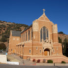Picture - St. Patrick's Roman Catholic Church, Bisbee.