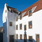 Picture - Bishop Leighton's Study in Culross.