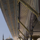 Picture - Sultan Ahmet (Blue) Mosque in Istanbul.