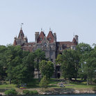 Picture - Boldt Castle, Alexandria Bay.