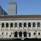 Picture - Boston Public Library.