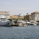Picture - Bay of Cannes.
