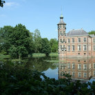 Picture - A castle in Breda.