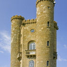 Picture - The tower at Broadway Tower Country Park, Cotswolds.