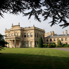 Picture - The Brodsworth Hall in Doncaster.