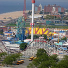 Picture - Overview of Coney Island.