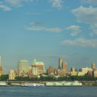 Picture - Brooklyn Heights Skyline.