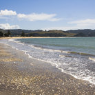 Picture - Buffalo beach on the North Island.