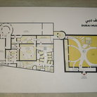 Picture - The floor plan of the Dubai Museum, which attracts hundreds of visitors every year.