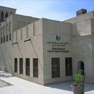 Picture - Sheikh Mohamed Centre for Cultural Understanding, a museum of historical in Bur Dubai.