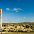 Picture - Burra Mine.