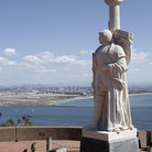 Picture - Cabrillo National Monument, San Diego.