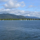 Picture - Cairns Harbor.