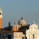 Picture - Campanile and Basilica in Venice.