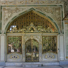 Picture - Topkapi Sarayi, which means Cannon Gate palace in Istanbul.