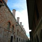 Picture - The Topkapi Palace in Istanbul.