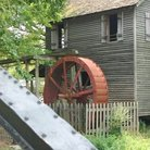 Picture - Old Mill at Cannonsburgh, Murfreesboro.