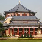 Picture - Dr Sun Yat-sen memorial hall in Guangzhou.