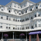 Picture - Resort in Cape May, New Jersey.