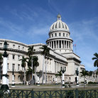 Picture - Capitol building of Havana.