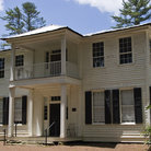 Picture - Historic Zachary-Tolbert House in Cashiers.