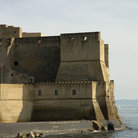 "Picture - Castel dell'Ovo, or ""Egg Castle"" at Napoli."