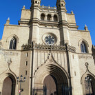 Picture - Cathedral Santa Maria in Castellon.