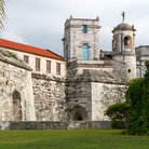 Picture - The 16th Century Castillo De La Real Fuerza in Old Havana.
