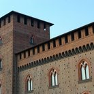 Picture - Castle in Pavia.