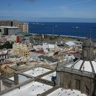Picture - View from the Santa Ana Cathedral in Las Palmas.