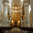 Picture - Cathedral Capilla Real in Granada.
