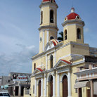 Picture - Cathedral, Cienfuegos.