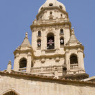 Picture - Church of Santa Maria in Murcia.